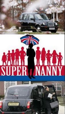 Audrey 'Supernanny' London Taxi supernanny.jpg