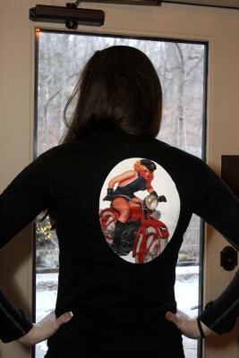 "Women's ""Motorcycle Girl"" T-Shirt Girls-motorcycle-girl-long-sleeve-tshirt.jpg"