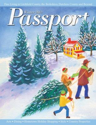 2012 WINTER  - PASSPORT MAGAZINE